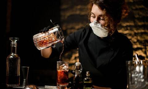 Έρευνα: Το αλκοόλ θεραπεύει αυτό που δεν θεραπεύεται!