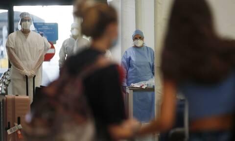 Κορονοϊός: Ολοταχώς για πάνω από 1.000 κρούσματα σήμερα - Έρχονται νέα μέτρα