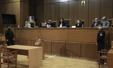 Χρυσή Αυγή - Απόφαση: Το δικαστήριο ανακοινώνει ποιοι θα πάνε φυλακή