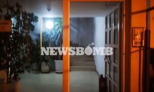 Χρυσή Αυγή: Συνελήφθη ο Γιώργος Ρουπακιάς - Ρεπορτάζ Newsbomb.gr