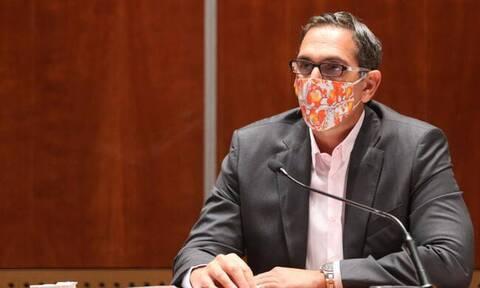 Κύπρος -Υπουργός Υγείας: Αυτά είναι τα νέα αυστηρά μέτρα