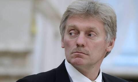 В Кремле заявили, что договоренности о режиме прекращения огня в Карабахе не выполняются