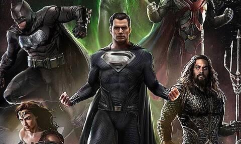 Justice League: Ο Τζόκερ επιστρέφει!