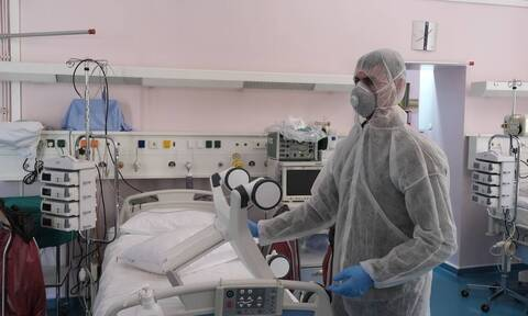 Κορονοϊός: Πέθανε 30χρονος παραπληγικός - Εννέα νεκροί μέσα σε λίγες ώρες στην Ελλάδα