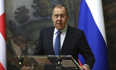 Επιβεβαιώθηκε η επίσκεψη Λαβρόφ στην Αθήνα στις 26 Οκτωβρίου