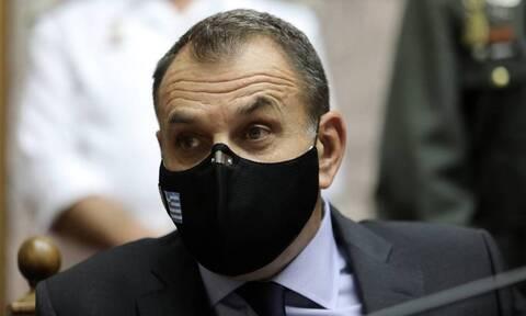 Κορονοϊός: Έκτακτη σύσκεψη στο υπουργείο Εθνικής Άμυνας