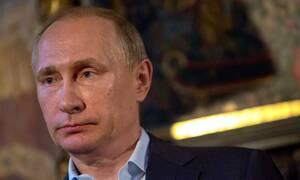 Πληροφορίες για επίσκεψη Πούτιν στην Ελλάδα - Πιθανόν να ανακοινωθεί από τον Λαβρόφ