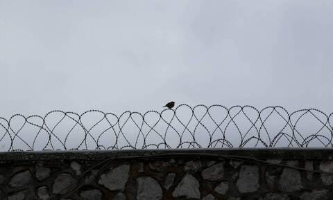 Χρυσή Αυγή: Σε αυτές τις φυλακές θα οδηγηθούν οι καταδικασθέντες