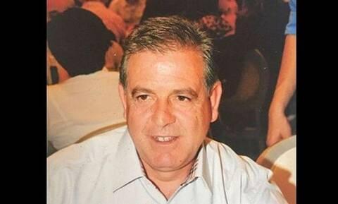 Δημήτρης Γραικός: Ισόβια κάθειρξη στον δολοφόνο του - Η απόφαση του δικαστηρίου