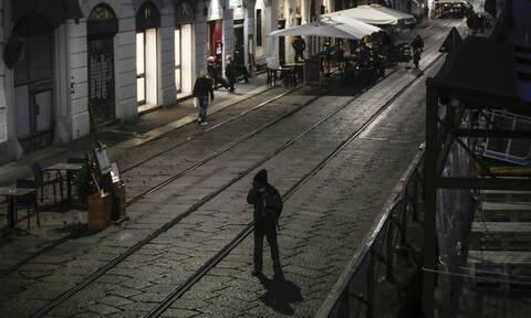 Κορονοϊός: Ρεκόρ κρουσμάτων σε πολλές χώρες της Ευρώπης - Υιοθετούν και πάλι σκληρά μέτρα