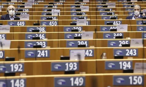 Κορονοϊός: Θετικός βρέθηκε ο Γενικός Γραμματέας του Ευρωπαϊκού Συμβουλίου