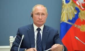 Ο Πούτιν «κλείνει το μάτι» στην Ελλάδα - Οργή Ερντογάν
