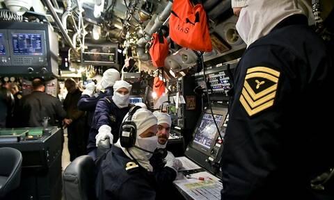 Πολεμικό Ναυτικό: «Βασανιστήρια» σε τουρκικά υποβρύχια - Εφιάλτης για τα πληρώματα