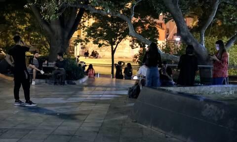 Κορονοϊός στην Ελλάδα: Πού και πότε θα ισχύει η νυχτερινή απαγόρευση κυκλοφορίας