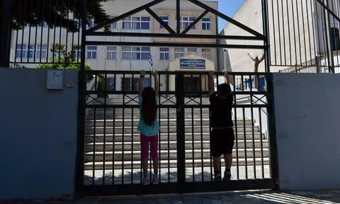 Kορονοϊός - «Έκρηξη» με 281 κλειστά σχολεία και τμήματα: Δείτε ΕΔΩ όλη την αναλυτική λίστα