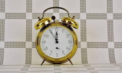 Αλλαγή ώρας 2020: Πότε γυρίζουμε τα ρολόγια - Τι προβλέπει η απόφαση της ΕΕ