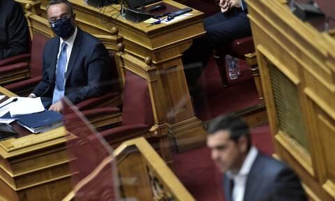 ΣΥΡΙΖΑ - Πρόταση δυσπιστίας κατά Σταϊκούρα: Πώς ο Τσίπρας περνά στην αντεπίθεση