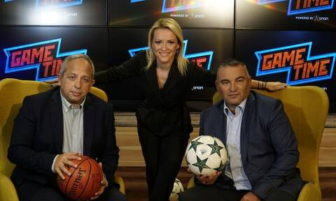 ΟΠΑΠ Game Time: Ένα «αταίριαστο» επεισόδιο ενόψει Clasico