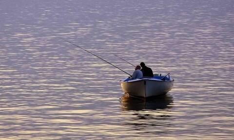 Κρήτη: Μυθική ψαριά - Δείτε τι βρήκε στα δίχτυα του