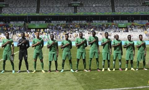 Νιγηρία: Mποϊκοτάζ στην εθνική ομάδα, λόγω βιαιοπραγιών της κυβέρνησης!