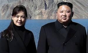 Θρίλερ με την πανέμορφη σύζυγο του Κιμ Γιονγκ Ουν - Φόβοι πως εκτελέστηκε