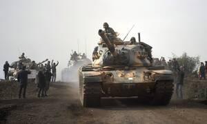 Business εκατομμυρίων: Τα όπλα που πουλάει η Γερμανία στην Τουρκία