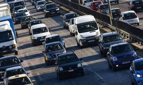 Τέλη κυκλοφορίας 2021: Πότε θα αναρτηθούν στο Taxisnet - Ποιοι απαλλάσσονται από την πληρωμή τους