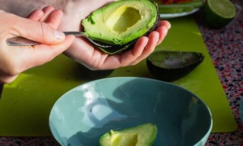 Πώς θα χάσετε κιλά τρώγοντας αβοκάντο