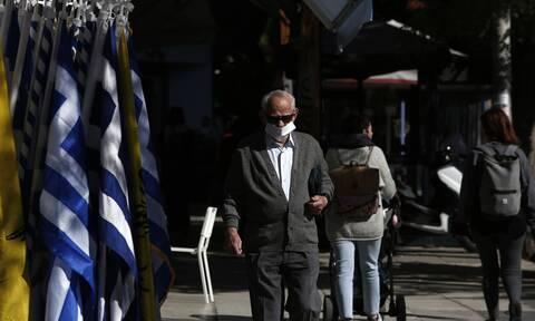 Κορονοϊός: Μάσκα παντού από σήμερα - Το παρασκήνιο της απόφασης για νέα αυστηρά μέτρα