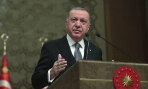Ο Ερντογάν άνοιξε πόλεμο με τον Τραμπ: «Δεν θα σας ζητήσουμε την άδεια»