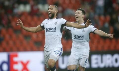 Europa League: Αυτό είναι το πιο... μακρινό γκολ στην ιστορία!