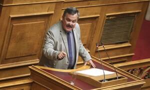 Χρήστος Παππάς: Τι απαντά η Αστυνομία για την «εξαφάνιση» του υπαρχηγού της Χρυσής Αυγής