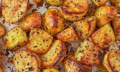 Τηγανητές πατάτες: Τελικά μας παχαίνουν ή είναι ψέμα;