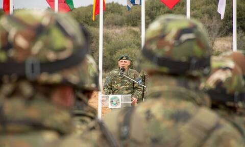 ΓΕΕΘΑ: Το σχέδιο του Στρατηγού Φλώρου για να προχωρήσουν τα εξοπλιστικά