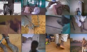Σουδάν: Τα ισλαμικά σχολεία της φρίκης - Εκεί όπου αλυσοδένουν, χτυπούν και βιάζουν μαθητές