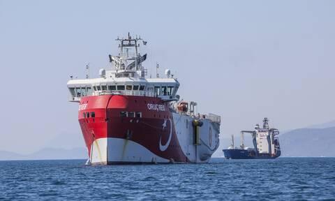Πλωτοί εισβολείς: Τα τρία πλοία που μας έφεραν κοντά στον πόλεμο με την Τουρκία