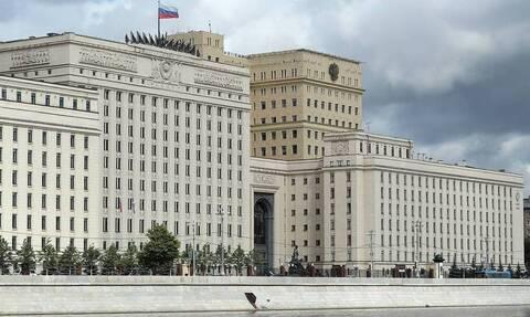 Минобороны России вызвало военного атташе Германии