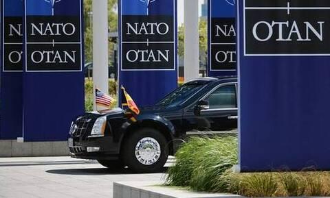 Германия, Греция, Венгрия и Британия усилят ПВО в рамках НАТО