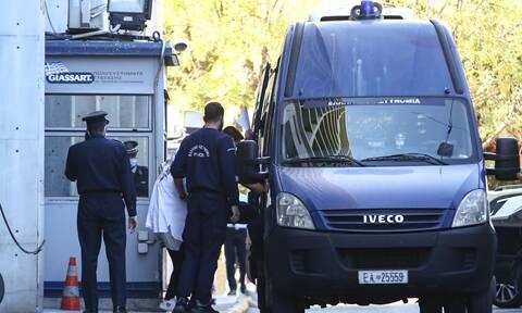 Πλήρης επιβεβαίωση Newsbomb.gr: Δομοκό και όχι Κορυδαλλό οι καταδικασθέντες της Χρυσής Αυγής