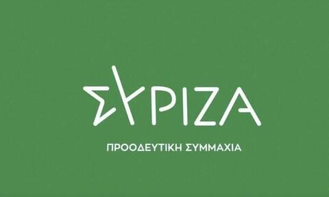 ΣΥΡΙΖΑ: Συνεχίζεται εμπαιγμός των συνταξιούχων για τα αναδρομικά