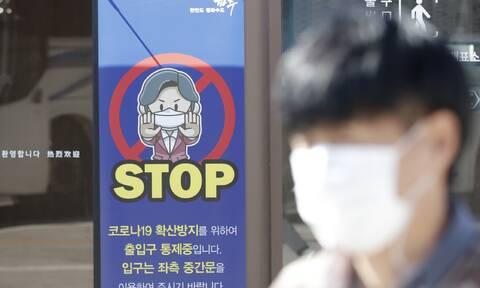 Δραματική προειδοποίηση ΠΟΥ: Σκληροί οι επόμενοι μήνες - Σε επικίνδυνο μονοπάτι κάποιες χώρες