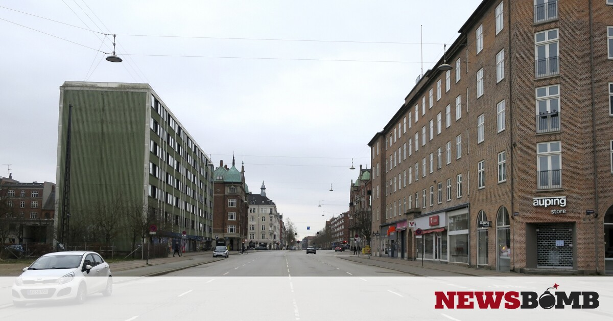 Κορονοϊός – Δανία: Εντείνονται τα μέτρα, γιατί «κινδυνεύουμε να χάσουμε τον έλεγχο» – Newsbomb – Ειδησεις