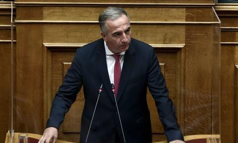 Καλαφάτης για πρόταση δυσπιστίας ΣΥΡΙΖΑ: Επίθεση στρακαστρούκας