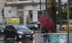 Ανοιξιάτικος ο καιρός το Σάββατο - Βροχές και καταιγίδες την Κυριακή (χάρτες)
