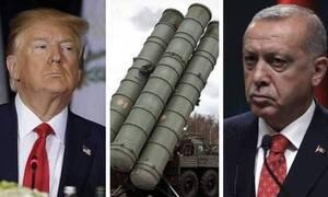 Οργή στις ΗΠΑ για Ερντογάν: Αν δοκιμάσατε τους S-400 θα υποστείτε τις συνέπειες