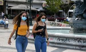 Κορονοϊός - Νέα μέτρα: Ποιοι εξαιρούνται από την απαγόρευση κυκλοφορίας και τη χρήση μάσκας