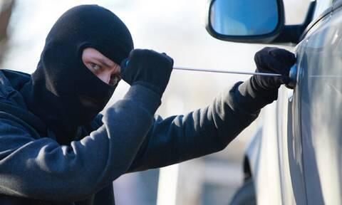 Στην Ελλάδα αυτό το αμάξι κλέβουν οι περισσότεροι ληστές