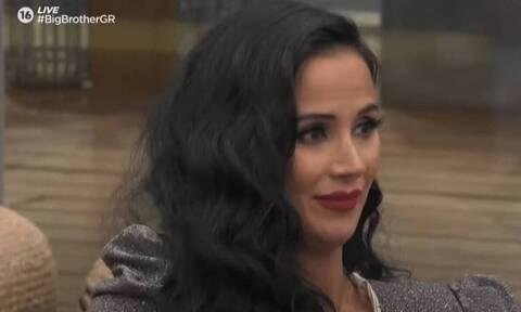 Big Brother: Tι ανέβασε η Χριστίνα μετά την αποχώρηση από το σπίτι (pics)