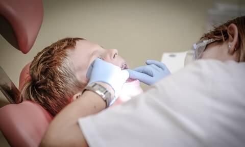 Πώς το παιδί θα ξεπεράσει τον φόβο για τον οδοντίατρο