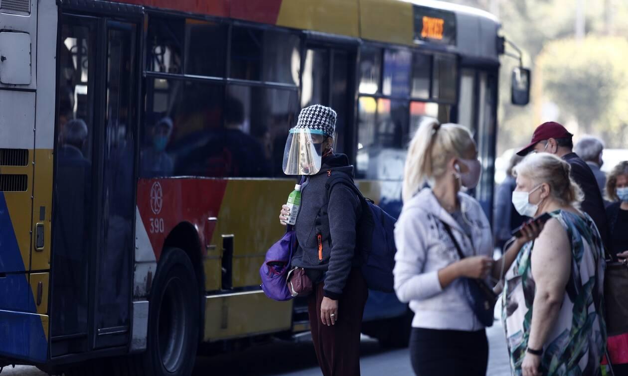Κορονοϊός: Ο κυβερνητικός συναγερμός για τη Θεσσαλονίκη και το «φράγμα» των 1.000 κρουσμάτων